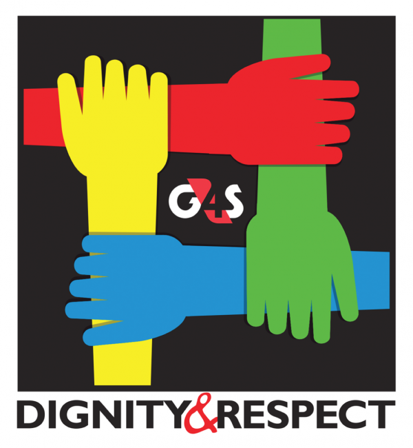 G4S Secure Solutions (USA) - Dignity & Respect