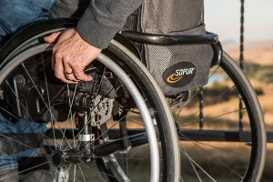 Wheelchair, Disability, Injured, Disabled, Handicapped, Ableism